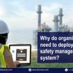 Why Do Organizations